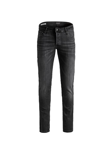 Jack & Jones Jack & Jones 12159030 Denim Pantolon Siyah